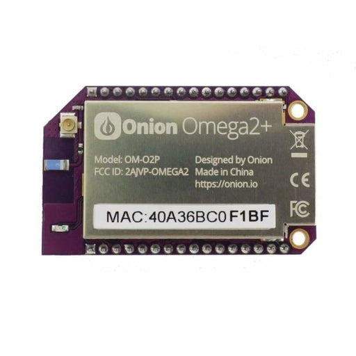 Onion Omega2+ - Other