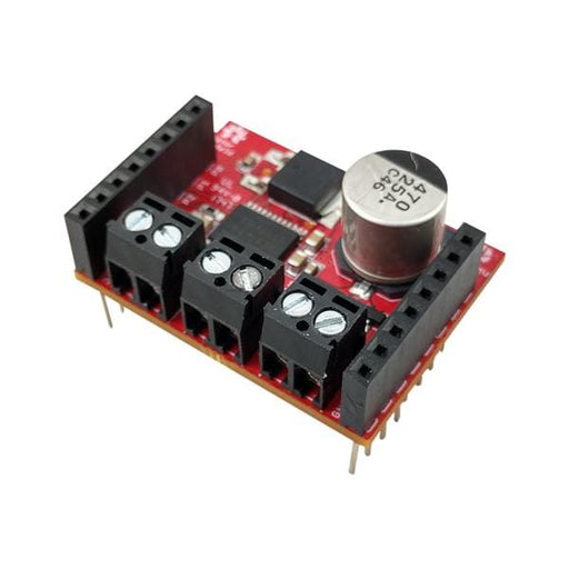 OpenMV Cam H7 Motor Shield - Component