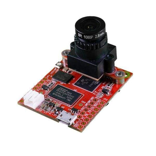OpenMV Cam H7 Plus - Component
