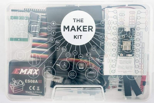 Particle Photon Maker Kit - Kits