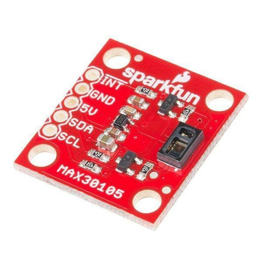 Particle Sensor Breakout - Max30105 (Sen-14045) - Biometric