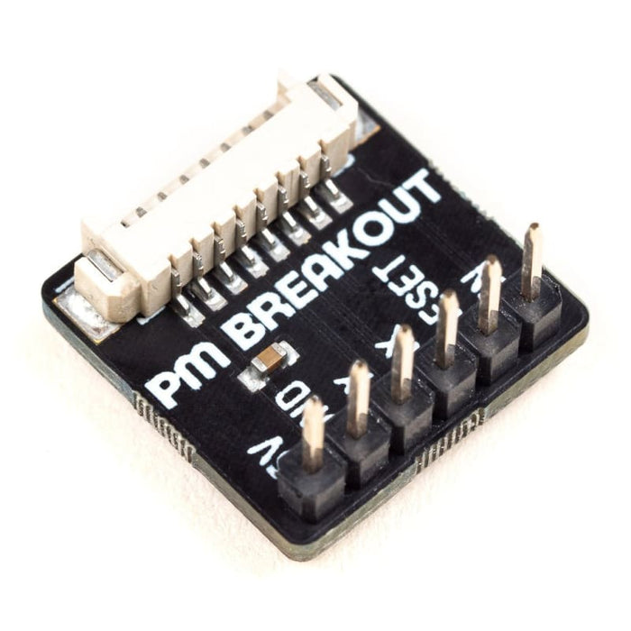 Particulate Matter Sensor Breakout (for PMS5003) - Breakout Boards
