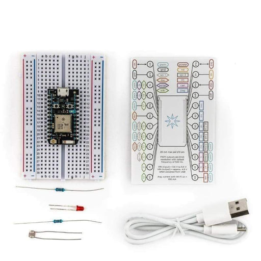 Photon Wi-Fi Development Kit - Dev Boards