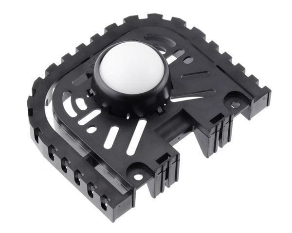 Pololu Stability Conversion Kit For Balboa Balancing Robot - Accessories