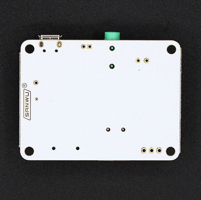 Portable Wireless Bluetooth Audio Receiver Board - Bluetooth