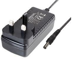 Pro-Elec - 12V 3A Barrel Jack Power Supply - Power