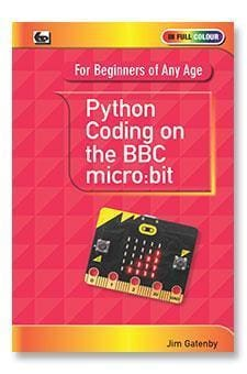 Python Coding On The Bbc Micro:bit - Books
