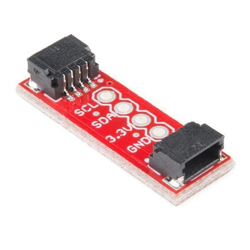 Qwiic Adapter (Dev-14495) - Connectors