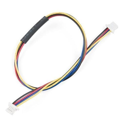 Qwiic Cable - 200Mm (Prt-14428) - Cables And Adapters