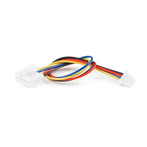 Qwiic To Grove Cable (Spx-14739) - Cables And Adapters