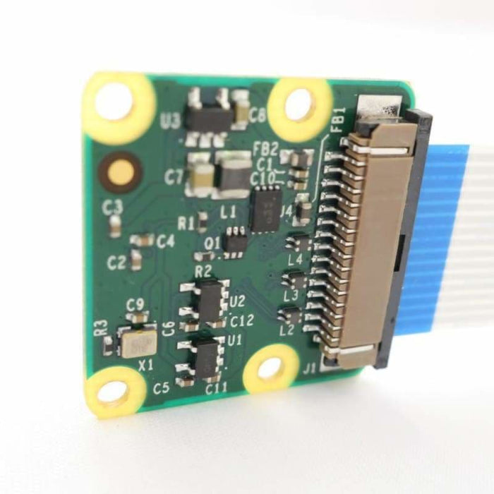 Raspberry Pi Camera Board V2 - 8Mp - Cameras