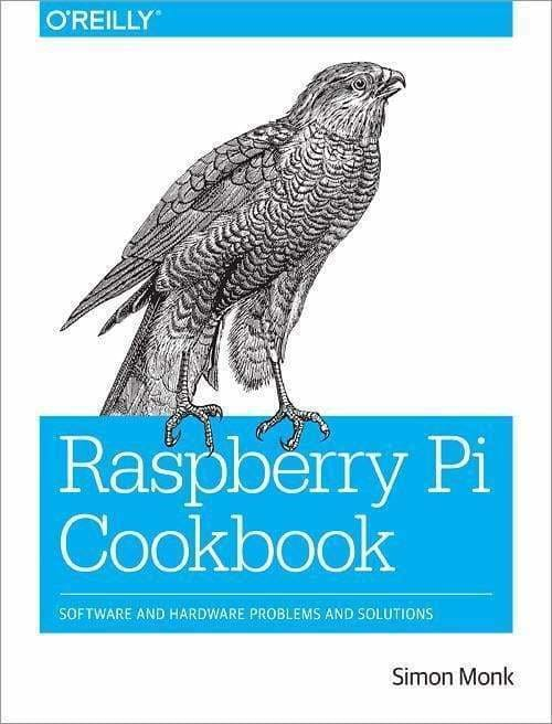 Raspberry Pi Cookbook - Books