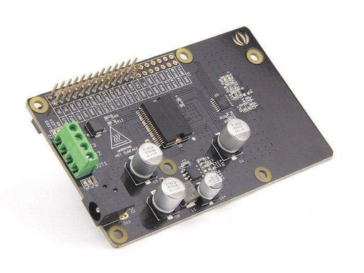 Raspberry Pi Motor Driver Board v1.0 - Accessories and Breakout Boards