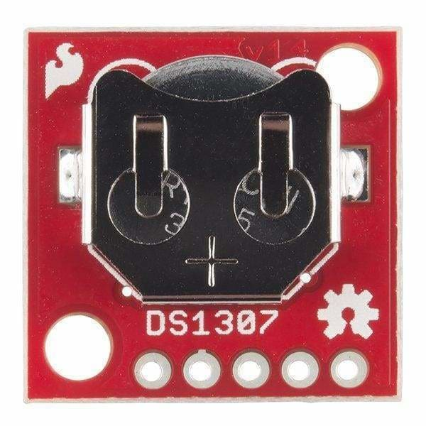 Real Time Clock Module (Bob-12708) - Active Components