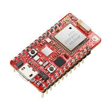 Redbear Duo (Wi-Fi + Ble) With Headers - Dev Boards
