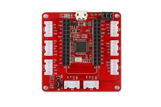 Redbear Link Shield - Accessories And Breakout Boards