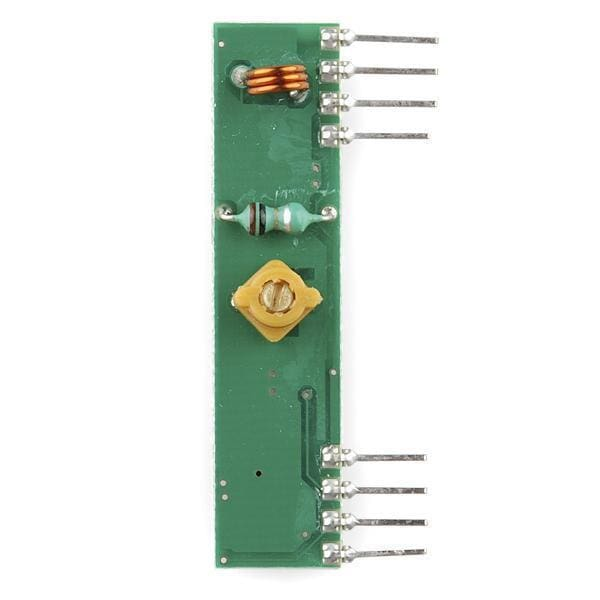 Rf Link Receiver - 4800Bps (434Mhz) - Other