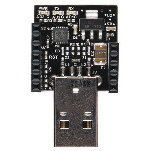 RFduino - Simblee Starter Kit (DEV-13785) - Bluetooth