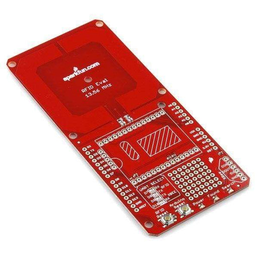 Rfid Evaluation Shield - 13.56Mhz (Dev-10406) - Writers
