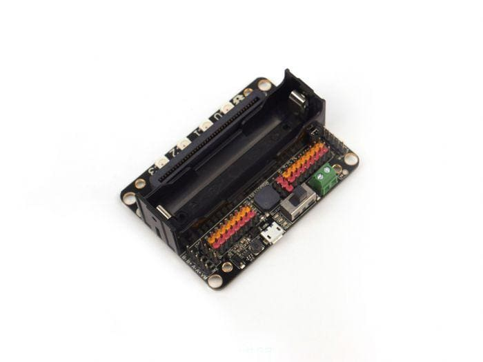 Robotbit - Robot Expansion Board For Bbc Micro:bit - Micro:bit