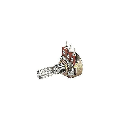 Rotary Potentiometer - 10K Ohm Linear - Passive Components