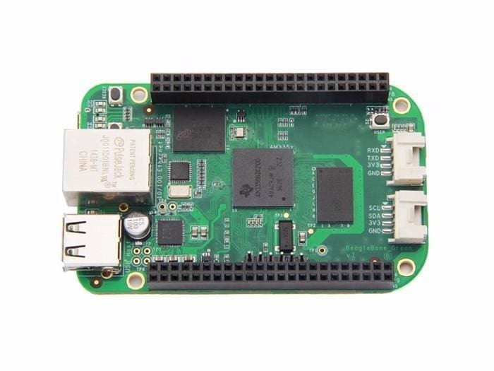 Seeedstudio Beaglebone Green - Cortex Dev Boards