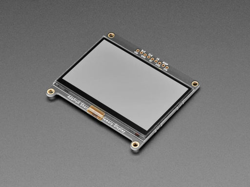 SHARP Memory Display Breakout - 2.7 400x240 Monochrome - Component