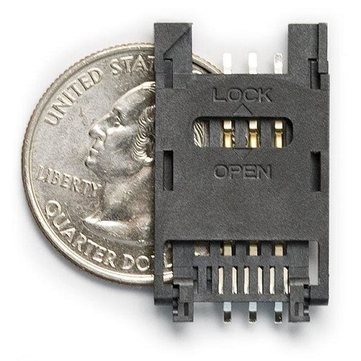 SIM Socket - Connectors