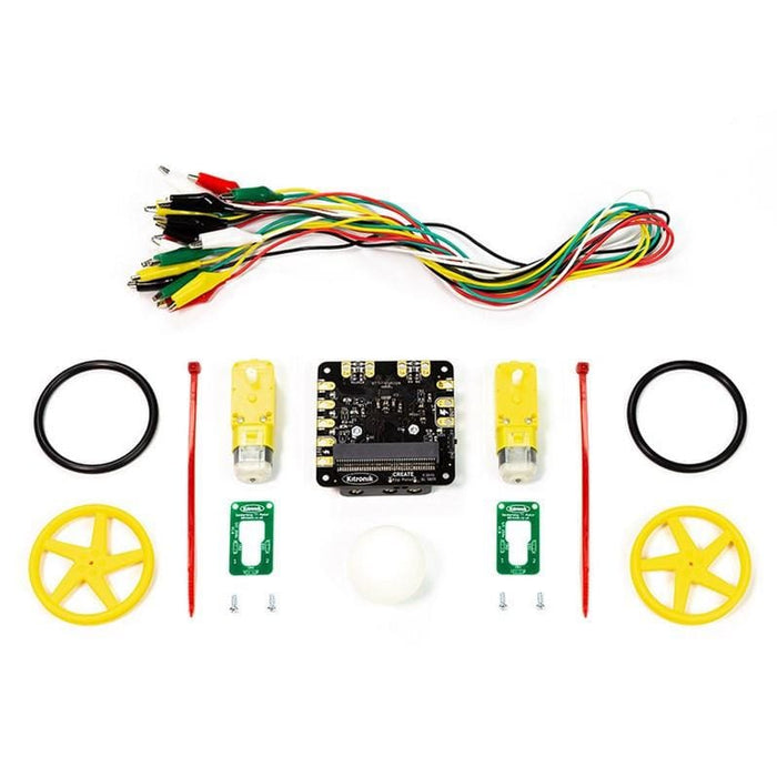Simple Robotics Kit - Single Pack - Micro:bit