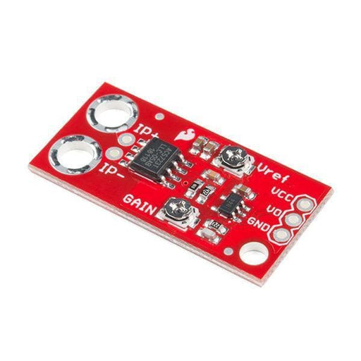 Sparkfun Current Sensor Breakout - Acs723 (Low Current) (Sen-14544) - Current