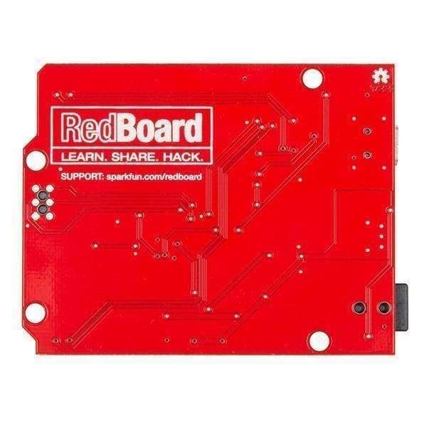 Sparkfun Redboard - Programmed With Arduino (Dev-13975) - Derivative Boards