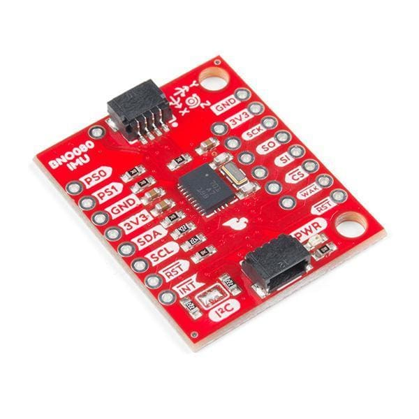 Sparkfun Vr Imu Breakout - Bno080 (Qwiic) (Sen-14686) - Virtual Reality