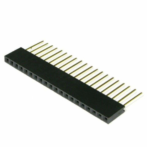 Stackable Header - 20 Pin - Connectors