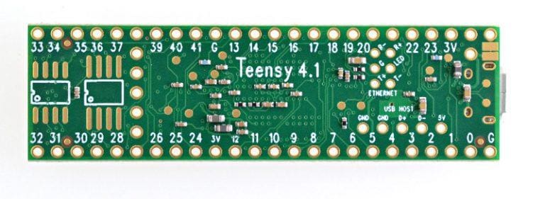Teensy 4.1 Development Board - Component