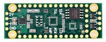 Teensy Prop Shield - Lc - Low Cost (No Motion Sensors) - Arm Processor Based