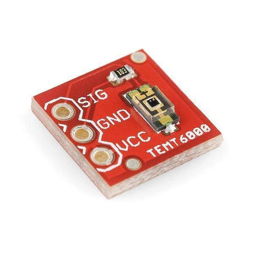 Temt6000 Breakout Board (Bob-08688) - Visible Light