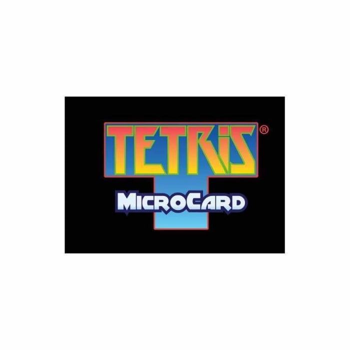 Tetris MicroCard - Other