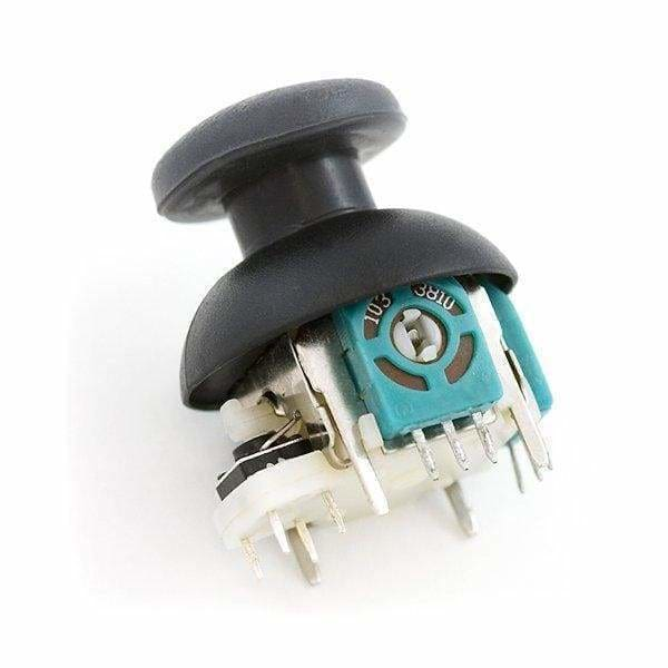 Thumb Joystick - Buttons