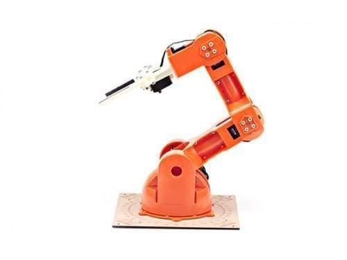 Tinkerkit Braccio Robotic Arm For Arduino - Robot