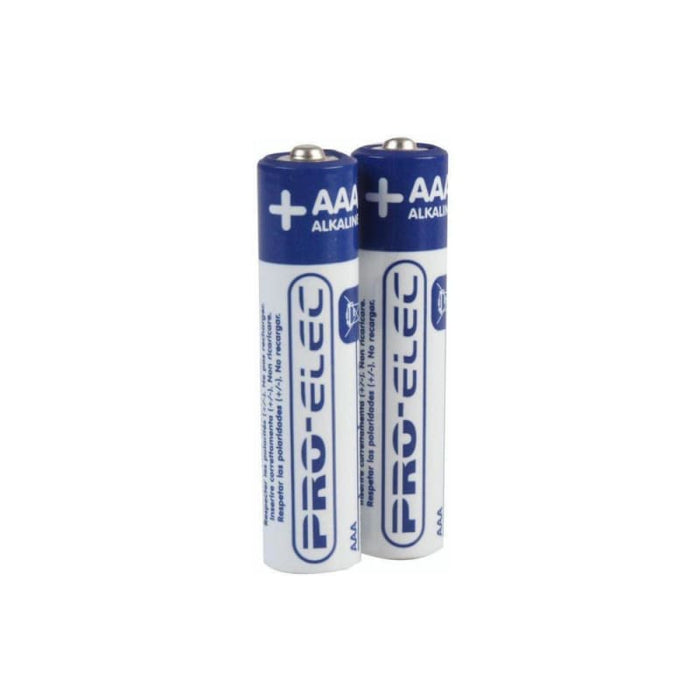 Ultra Alkaline Batteries - 1100Mah 1.5V Aaa - Batteries