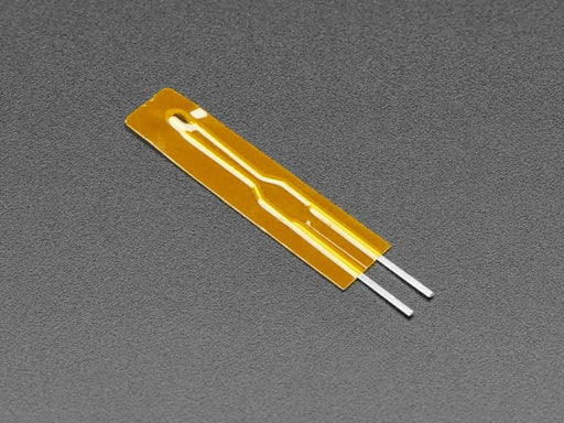 Ultra Thin 10K Thermistor - B3950 NTC - Component