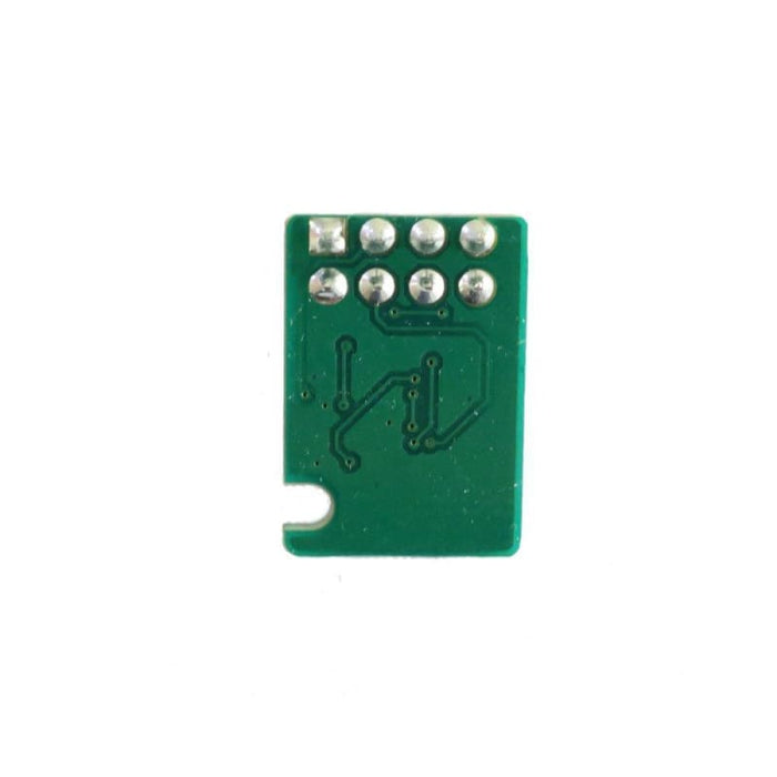Ultra Thin Capacitive Force Sensor Electronics Board - Temperature And Pressure