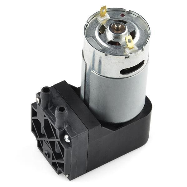 Vacuum Pump - 12V - Motors