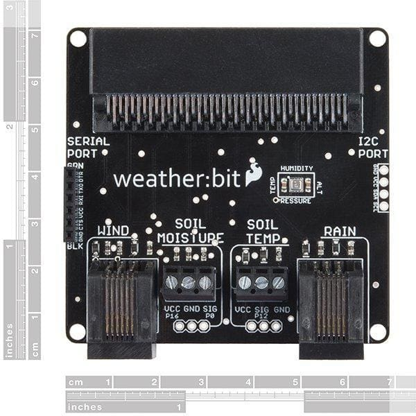 Weather:bit (Dev-14214) - Atmospheric