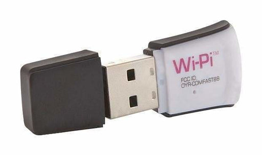 Wi-Pi WLAN USB WiFi Dongle for Raspberry Pi - WiFi