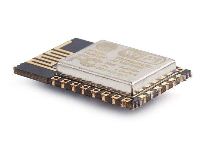 Wifi Serial Transceiver Module W/ Esp8266 - Spi Supported - Wifi