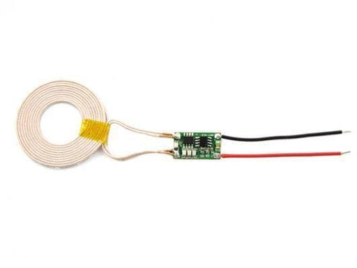 Wireless Charging Module - 5V/1A - Chargers