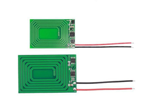 Wireless Charging Pcb Module 5-12V - Chargers