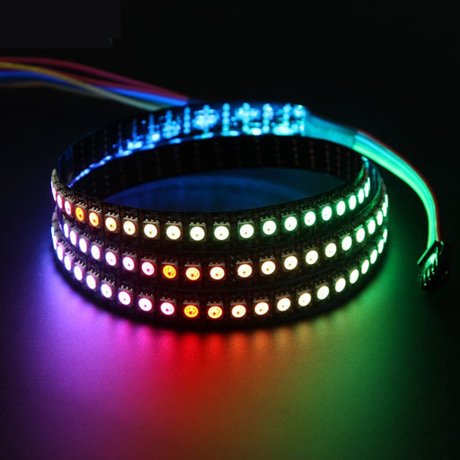WS2815 Digital Addressable LED Strip - 60 LEDs/m - 1m (Adafruit NeoPixel compatible) - LEDs