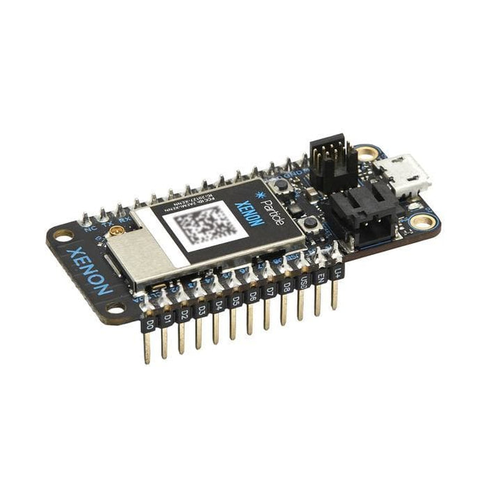 Xenon - IoT Development Board (Mesh + Bluetooth) - WiFi